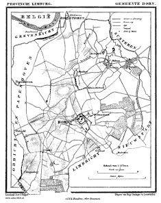 Gemeente SittardGeleen Historische kaarten
