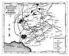Gemeente Heerenveen Historische Kaarten