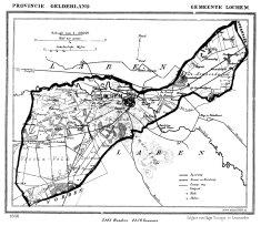 Gemeente Lochem Historische Kaarten